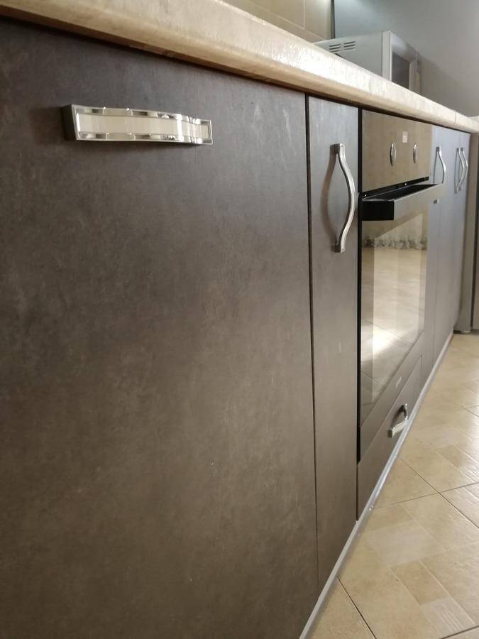 Купить кухню-Кухня МДФ в ПВХ «Модель 27»-фото6