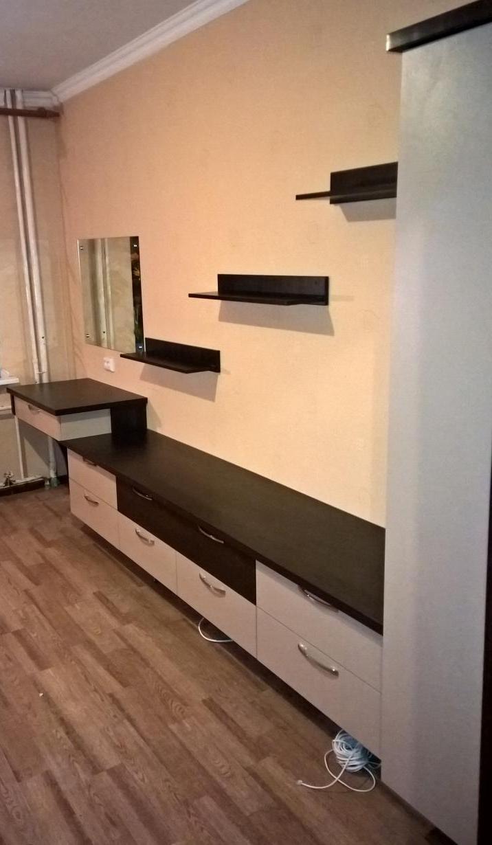 Гостиные-Шкаф-стенка «Модель 114»-фото1