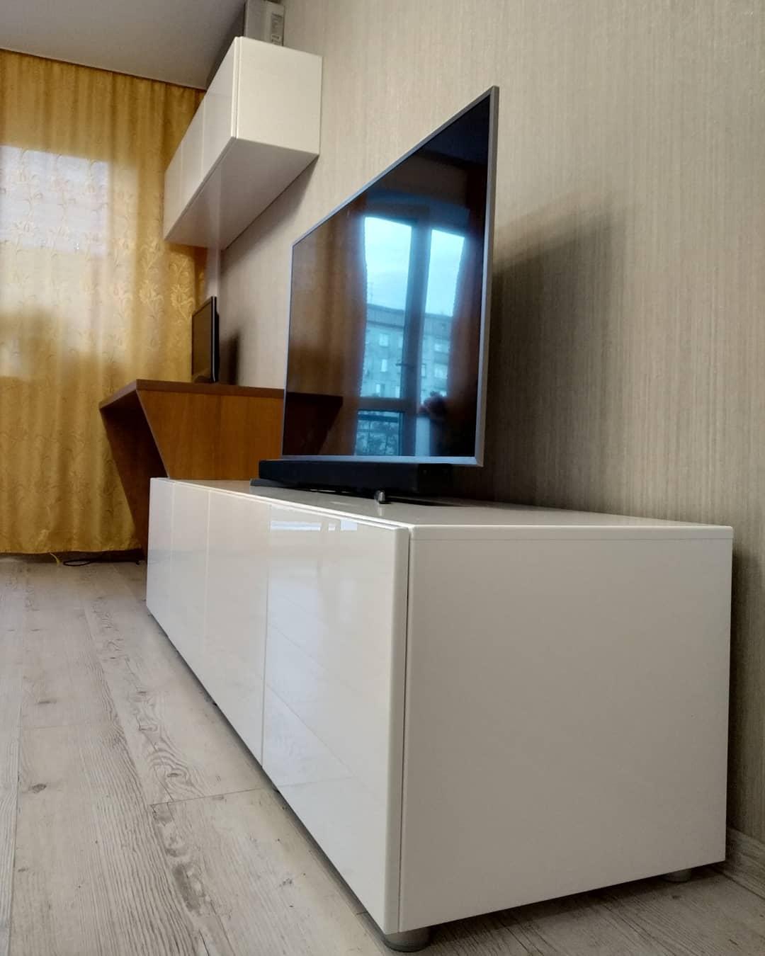 Гостиные-Гостиная «Модель 96»-фото2
