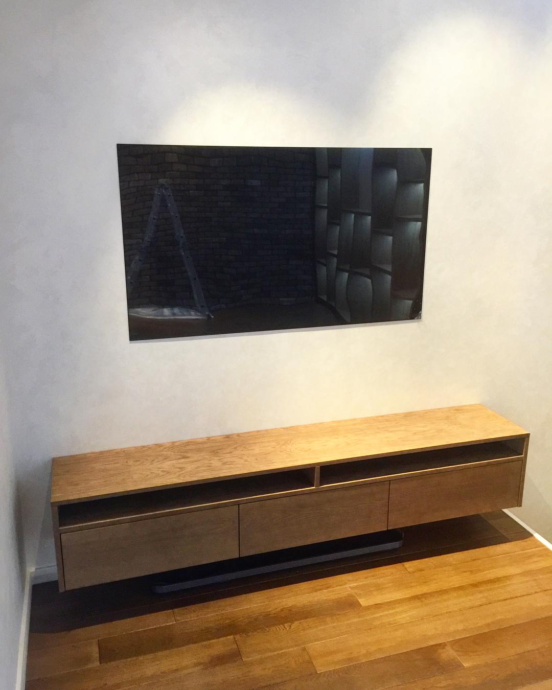 Гостиные-Тумба в гостиную «Модель 110»-фото1