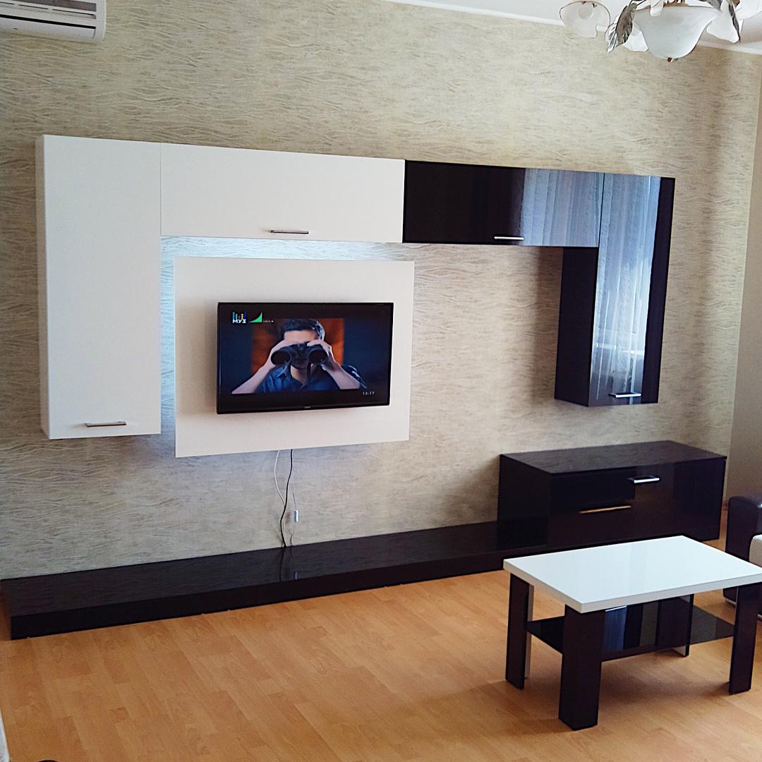Гостиные-Стенка в гостиную «Модель 14»-фото1