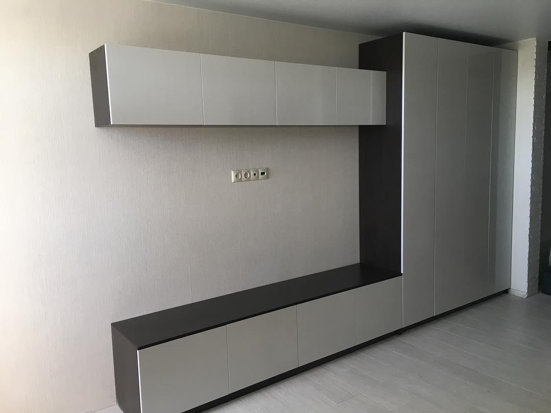Гостиные-Стенка в гостиную «Модель 69»-фото1