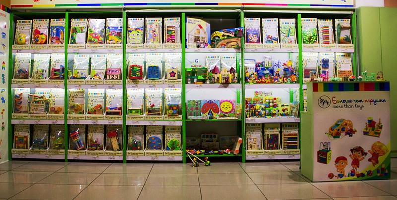 Торговая мебель-Мебель для магазина «Модель 49»-фото1