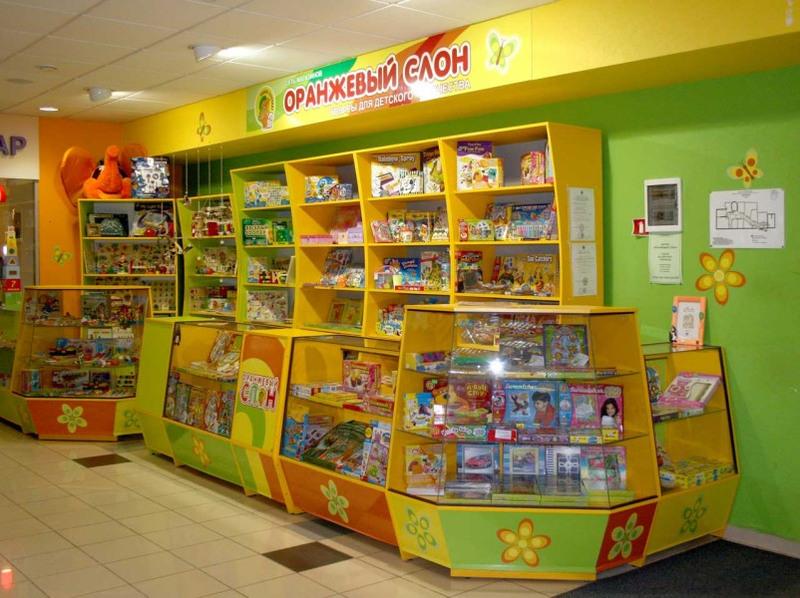 Торговая мебель-Мебель для магазина «Модель 48»-фото3
