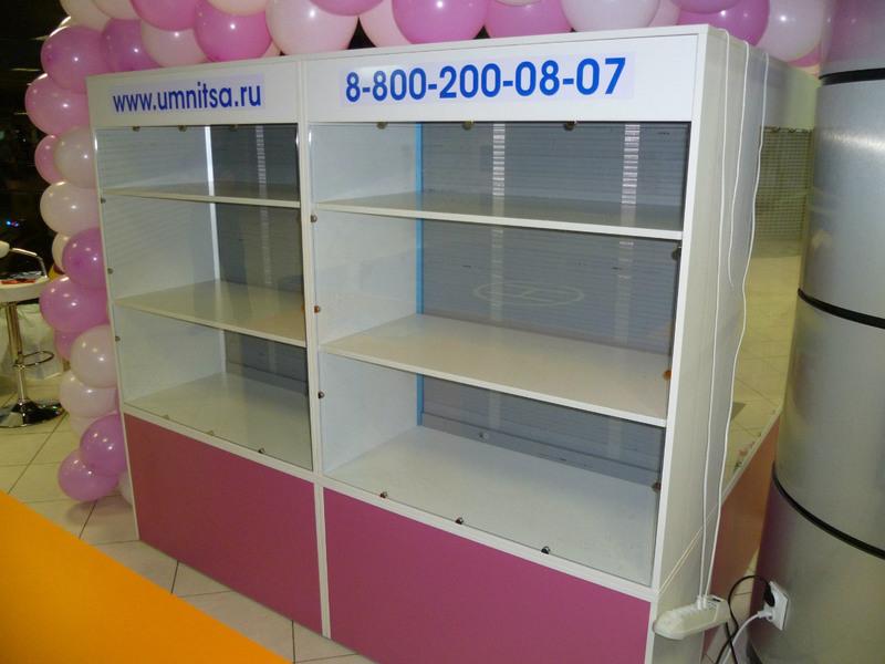 Торговая мебель-Мебель для магазина «Модель 54»-фото2