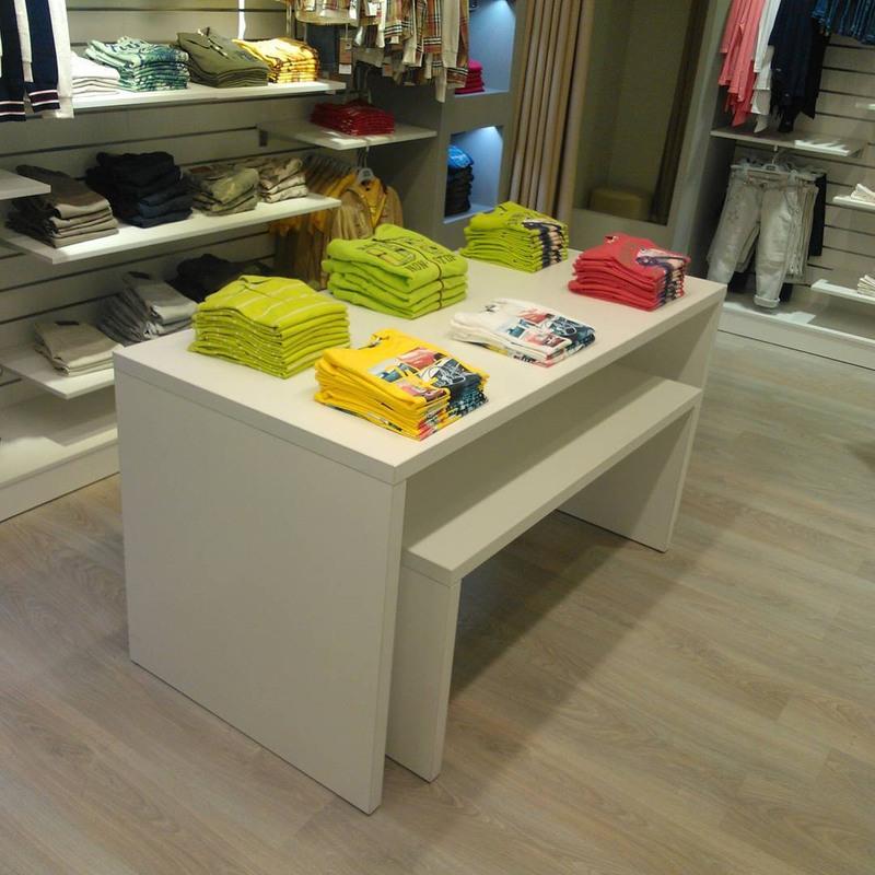 Детский магазин-Мебель для магазина «Модель 52»-фото2