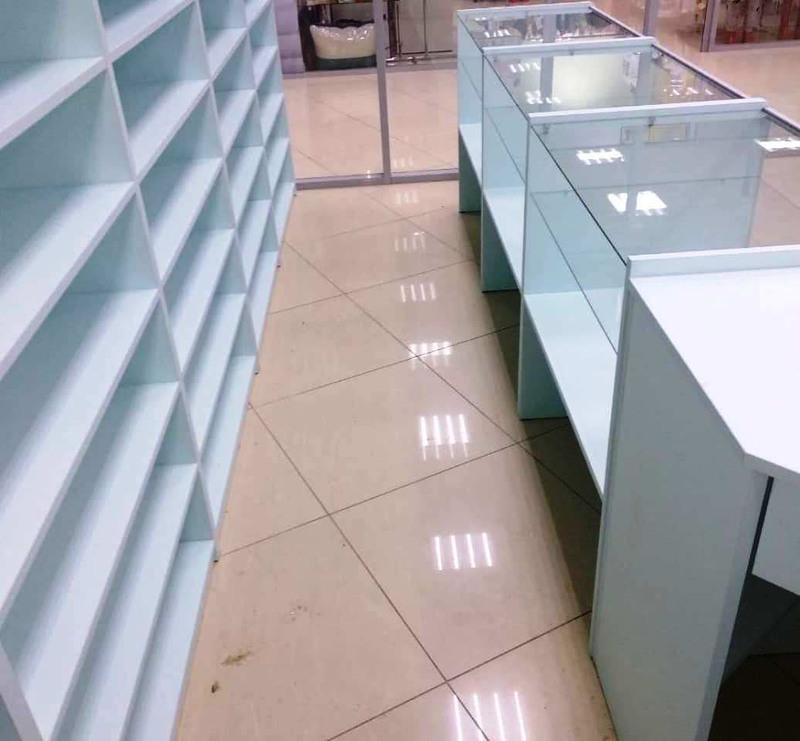 Детский магазин-Мебель для магазина «Модель 56»-фото3