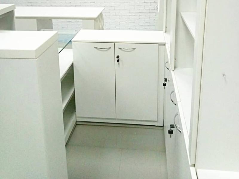 Торговая мебель-Мебель для магазина «Модель 45»-фото4