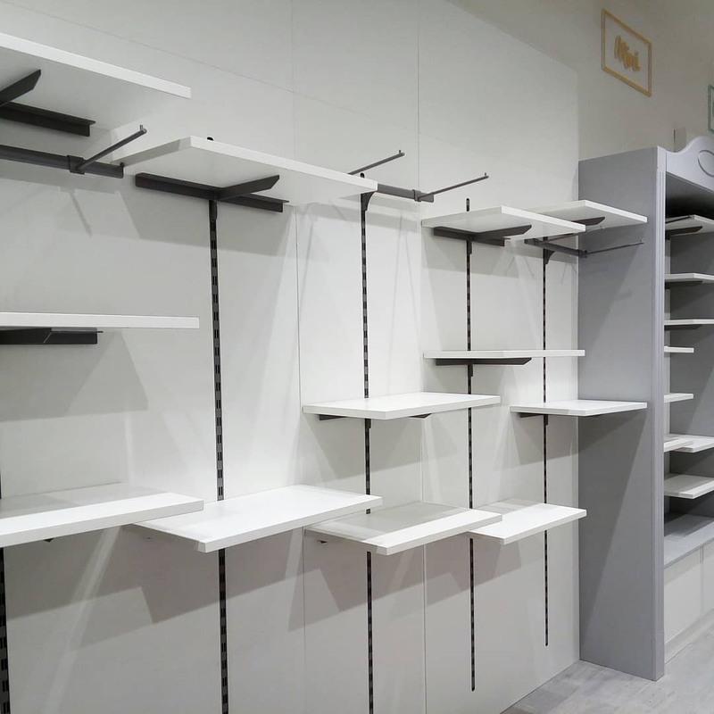 Торговая мебель-Мебель для магазина «Модель 46»-фото2