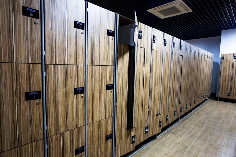 Косметология-Мебель для фитнеса «Модель 166»-фото3