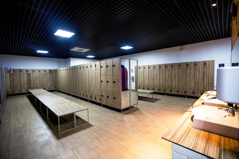 Косметология-Мебель для фитнеса «Модель 166»-фото5