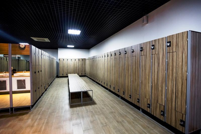 Косметология-Мебель для фитнеса «Модель 166»-фото6