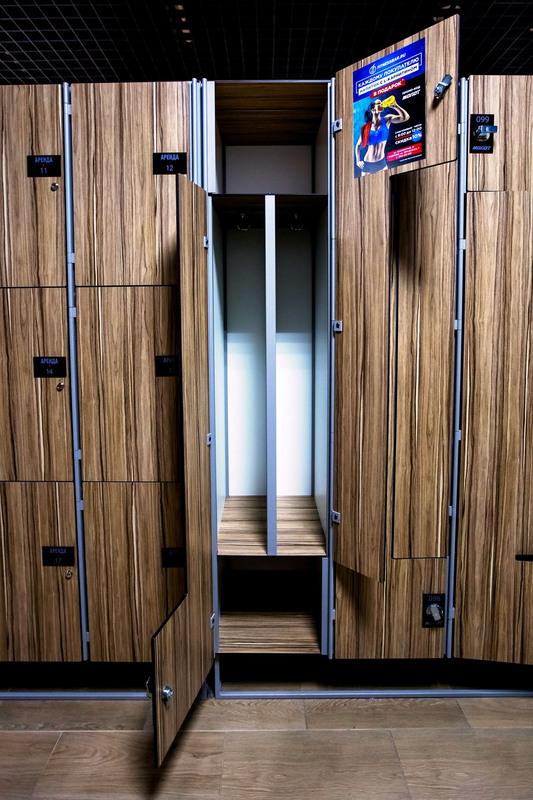 Косметология-Мебель для фитнеса «Модель 166»-фото7