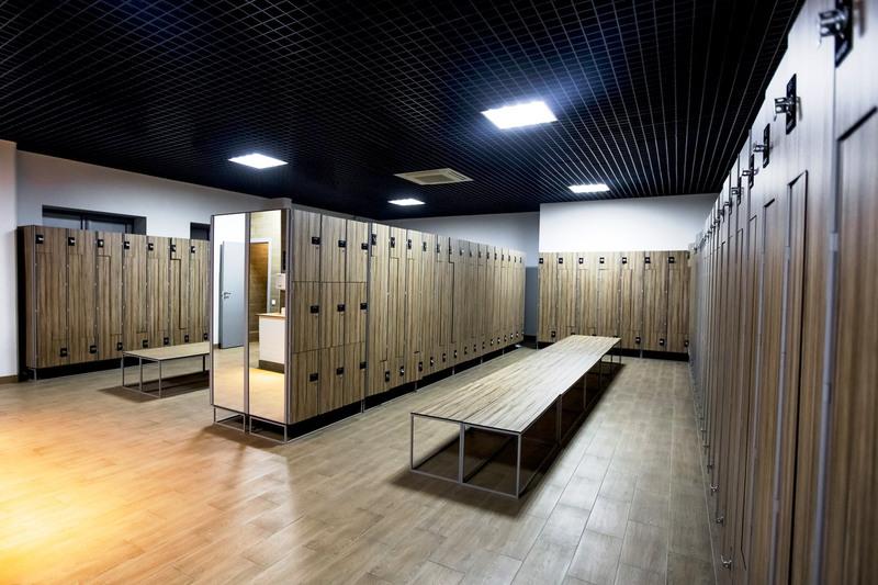 Косметология-Мебель для фитнеса «Модель 166»-фото11