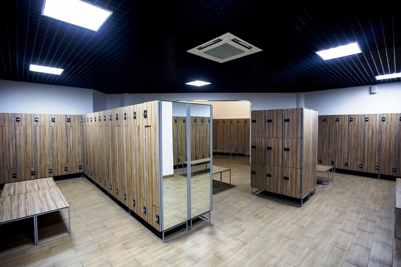 Косметология-Мебель для фитнеса «Модель 166»-фото12