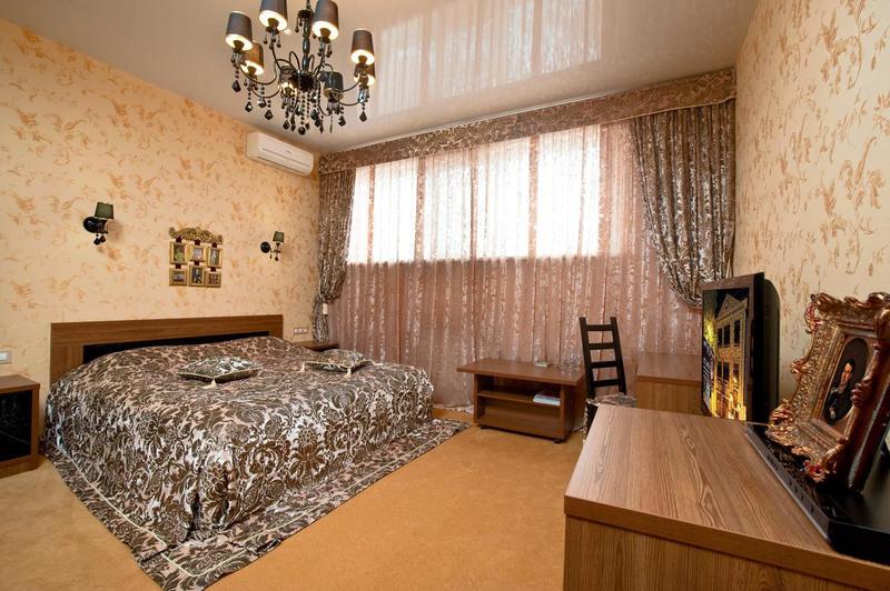 Торговая мебель-Мебель для гостиницы «Модель 222»-фото1