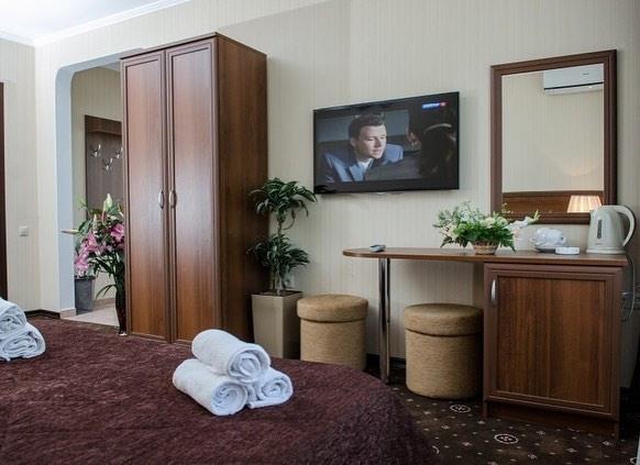 Торговая мебель-Мебель для гостиницы «Модель 217»-фото5