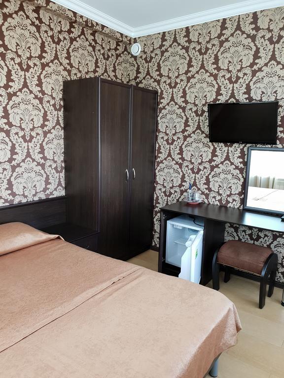 Гостиница-Мебель для гостиницы «Модель 221»-фото1