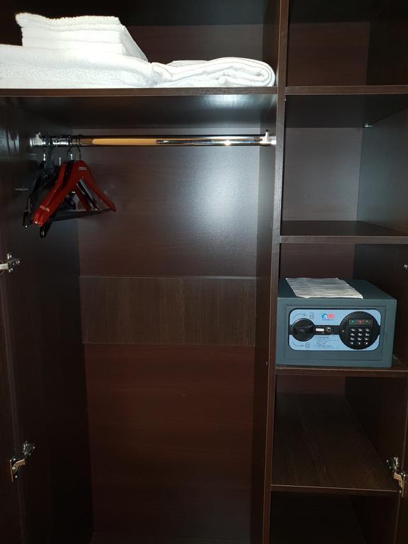 Гостиница-Мебель для гостиницы «Модель 221»-фото2