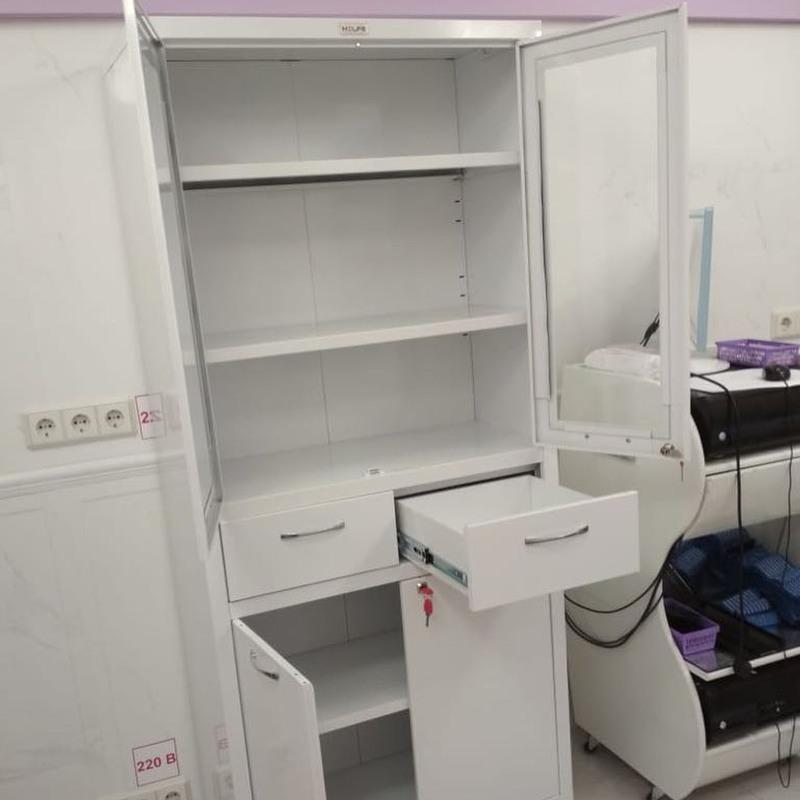Торговая мебель-Мебель для салона «Модель 149»-фото2