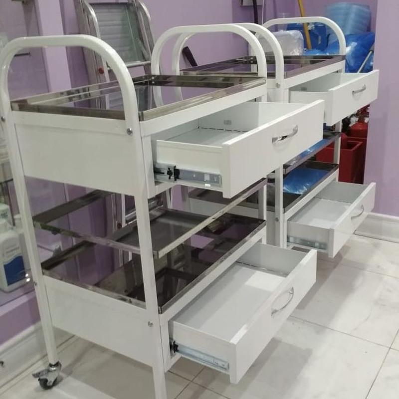 Торговая мебель-Мебель для салона «Модель 149»-фото3