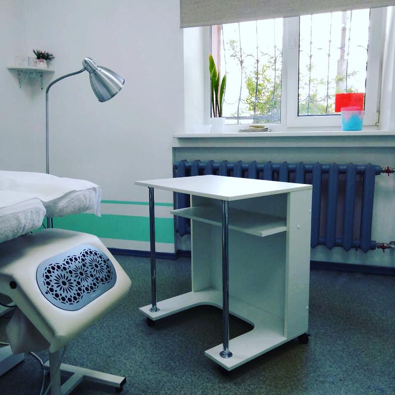 Торговая мебель-Мебель для салона «Модель 145»-фото2