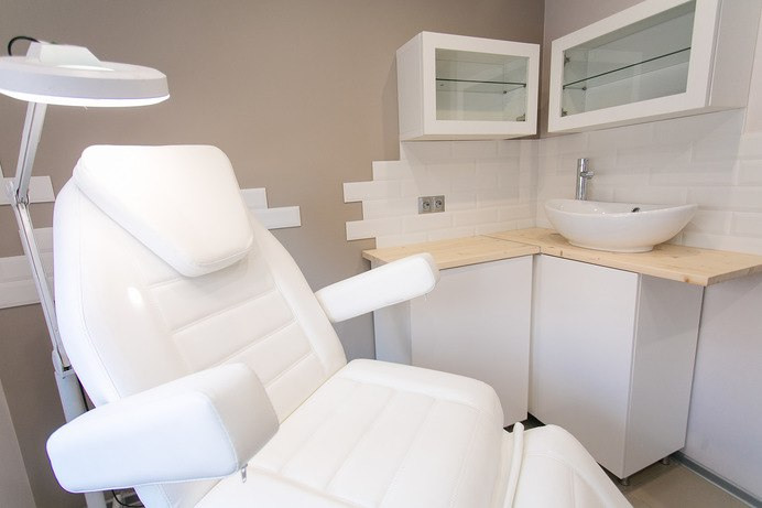 Торговая мебель-Мебель для салона «Модель 146»-фото1