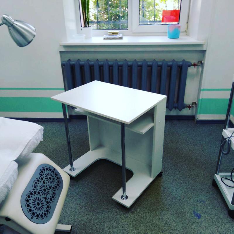 Торговая мебель-Мебель для салона «Модель 145»-фото3