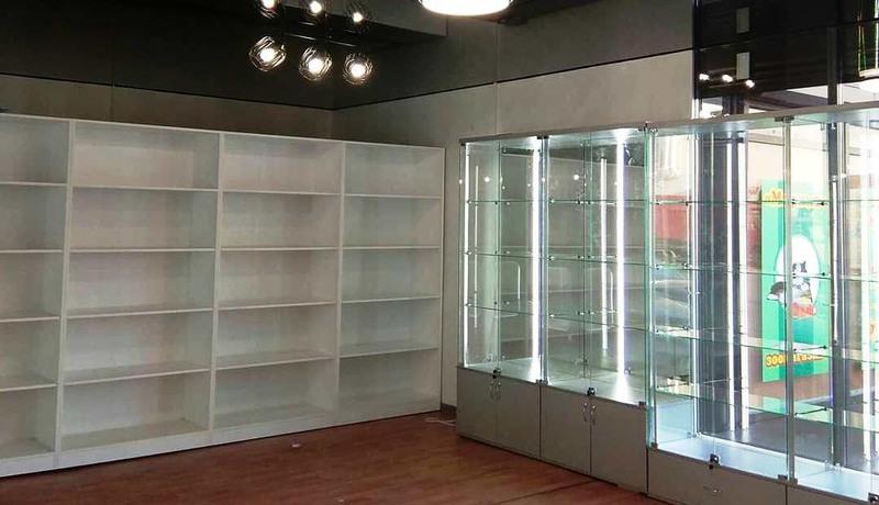 Торговая мебель-Мебель для магазина «Модель 171»-фото3