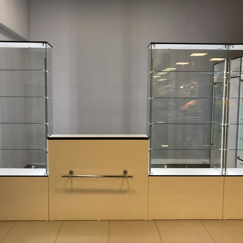 Торговая мебель-Мебель для магазина «Модель 179»-фото4