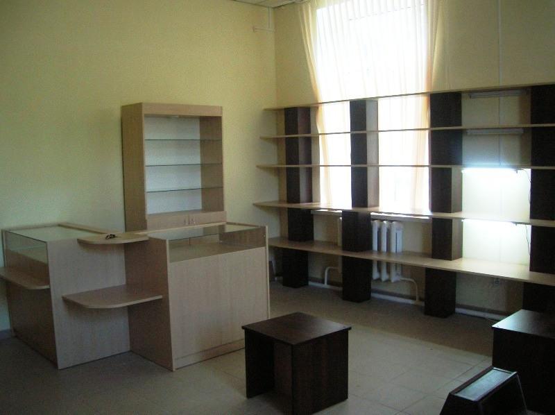 Торговая мебель-Мебель для магазина «Модель 41»-фото1