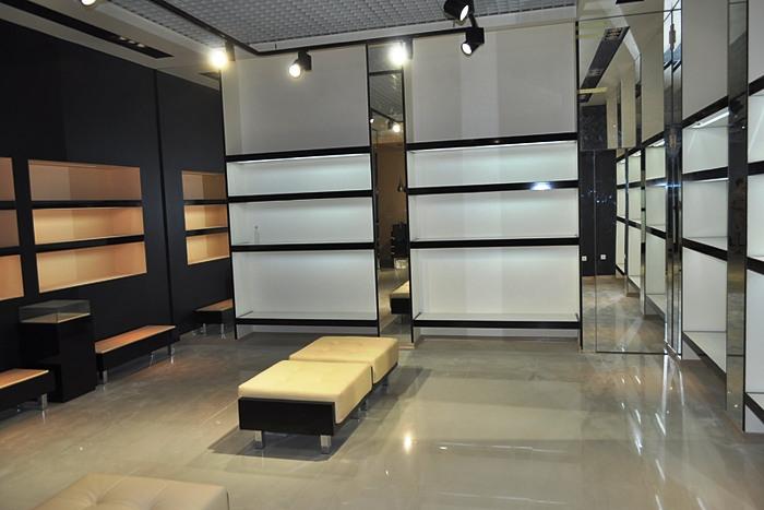 Торговая мебель-Мебель для магазина «Модель 36»-фото1