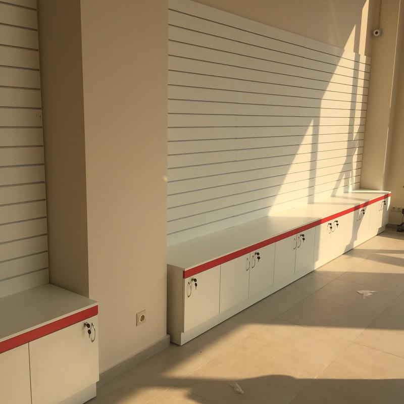 Торговая мебель-Мебель для магазина «Модель 29»-фото3