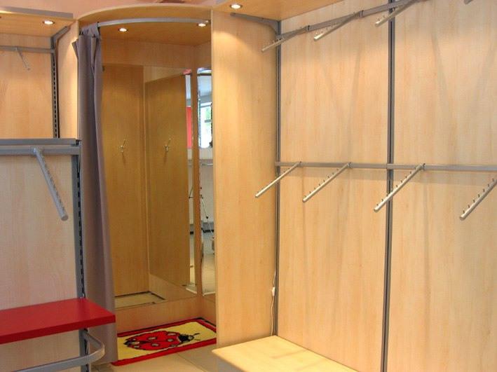 Торговая мебель-Мебель для магазина «Модель 30»-фото1