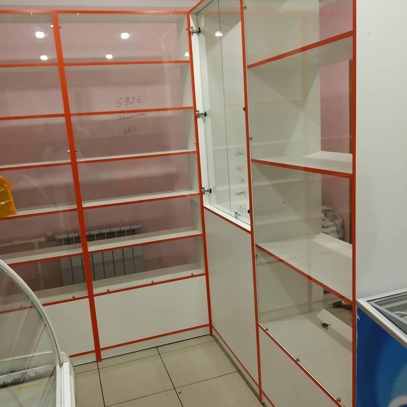 Торговая мебель-Мебель для магазина «Модель 15»-фото4