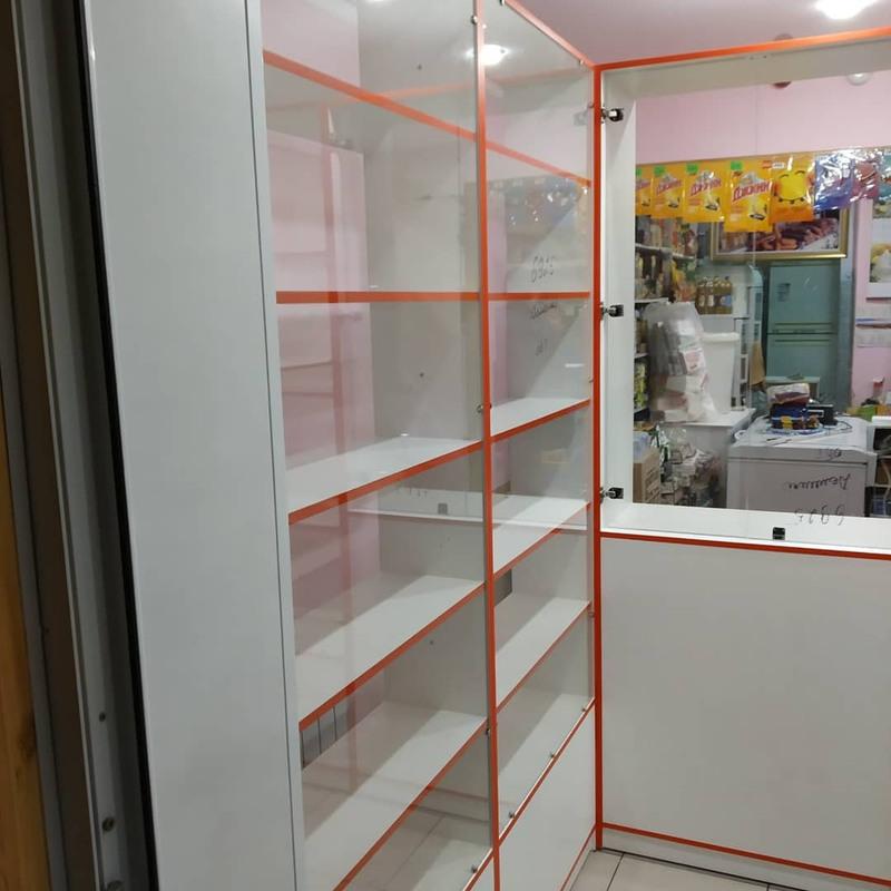 Торговая мебель-Мебель для магазина «Модель 15»-фото5