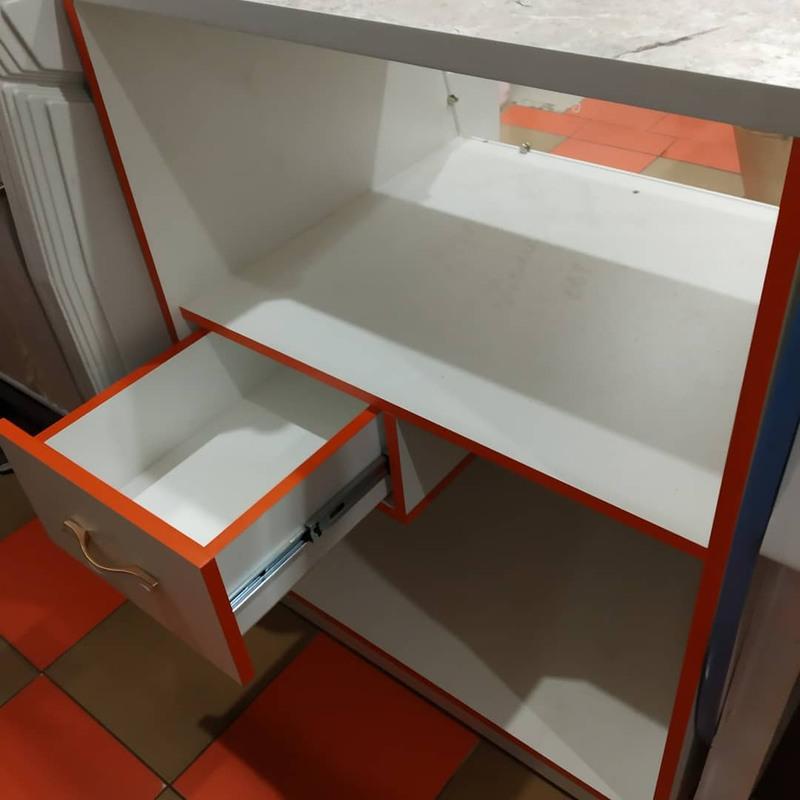 Торговая мебель-Мебель для магазина «Модель 15»-фото6