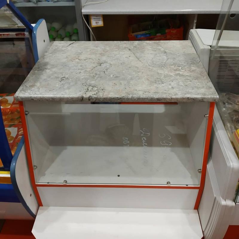 Торговая мебель-Мебель для магазина «Модель 15»-фото8