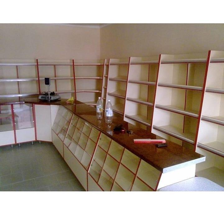 Торговая мебель-Мебель для магазина «Модель 17»-фото2