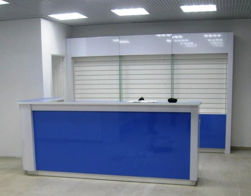 Торговая мебель-Мебель для магазина «Модель 76»-фото8