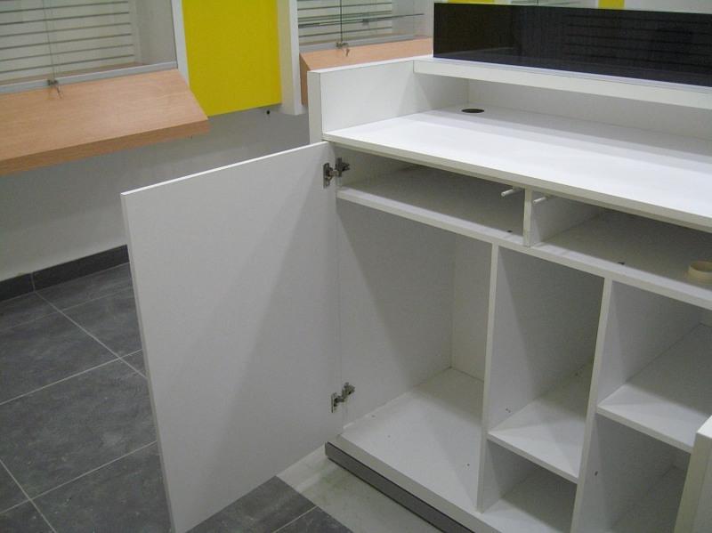 Торговая мебель-Мебель для магазина «Модель 84»-фото6