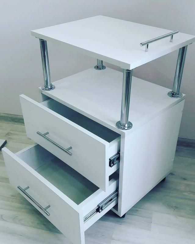 Торговая мебель-Мебель для салона «Модель 121»-фото3