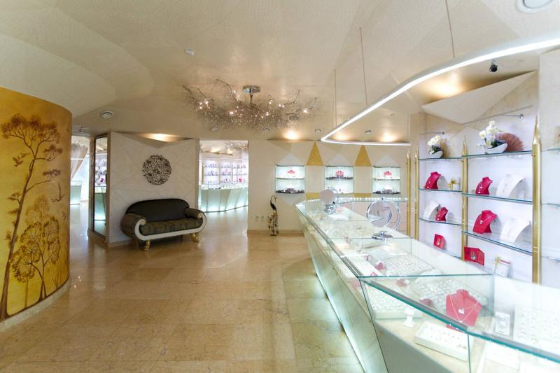 Торговая мебель-Мебель для магазина «Модель 57»-фото3
