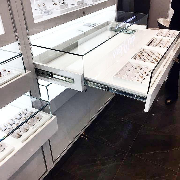 Торговая мебель-Мебель для магазина «Модель 62»-фото7