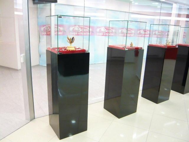 Торговая мебель-Мебель для магазина «Модель 68»-фото2