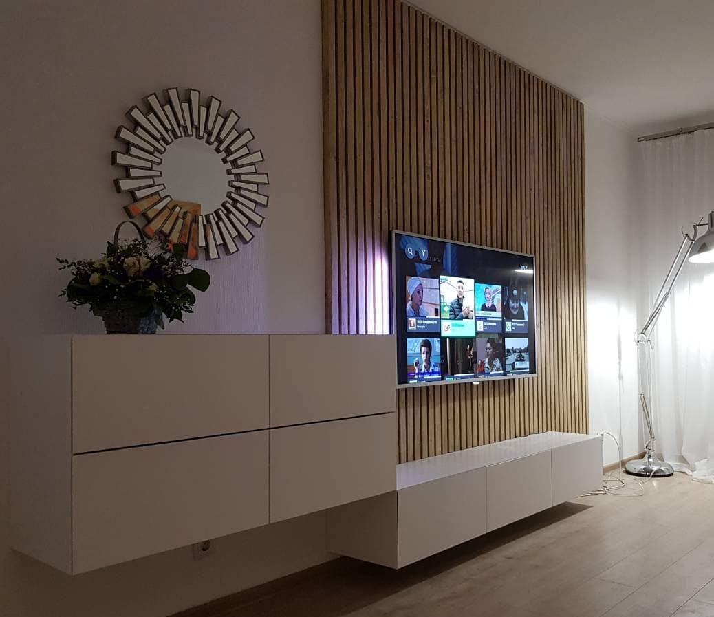 Гостиные-Тумба в гостиную «Модель 98»-фото3
