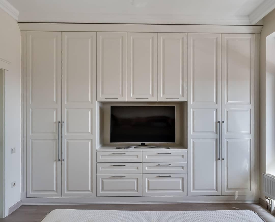 Гостиные-Шкаф-стенка «Модель 75»-фото1