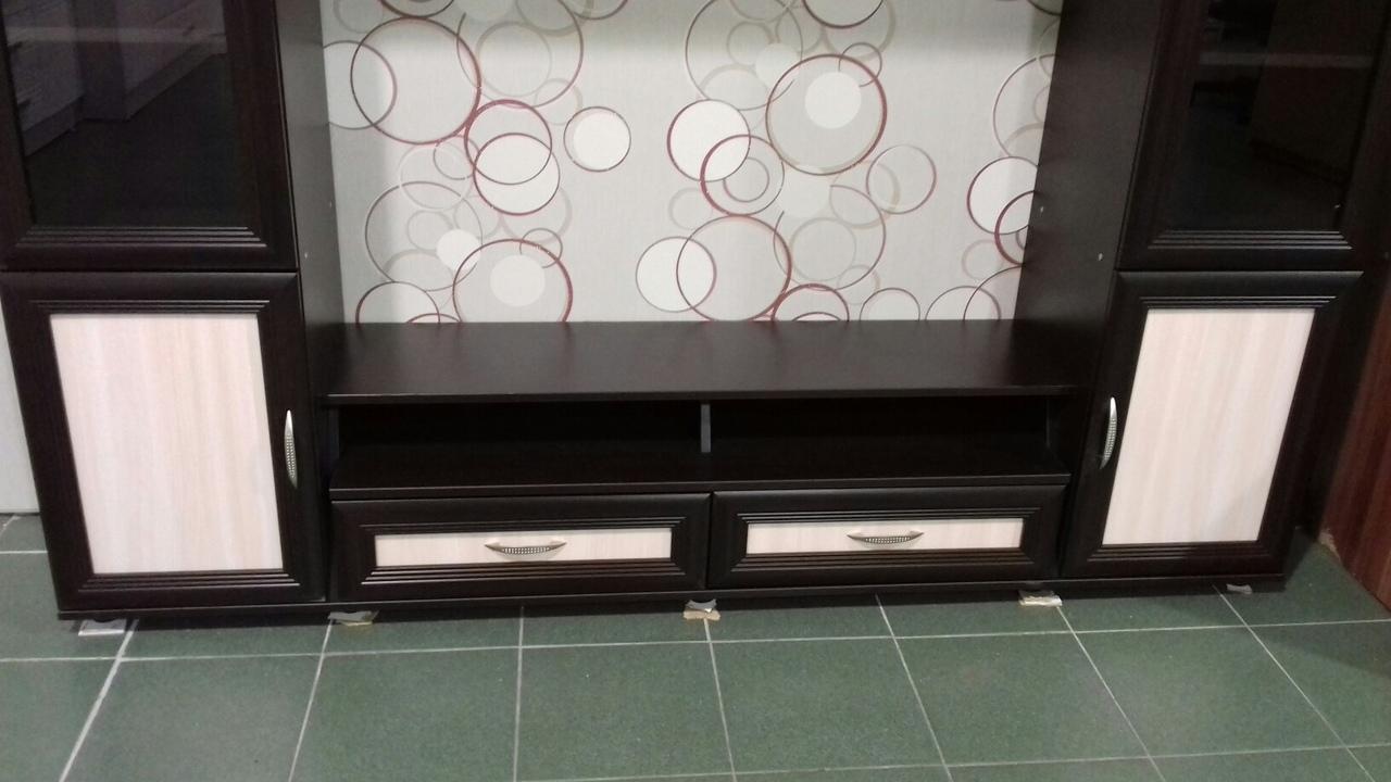 Гостиные-Стенка в гостиную «Модель 71»-фото2