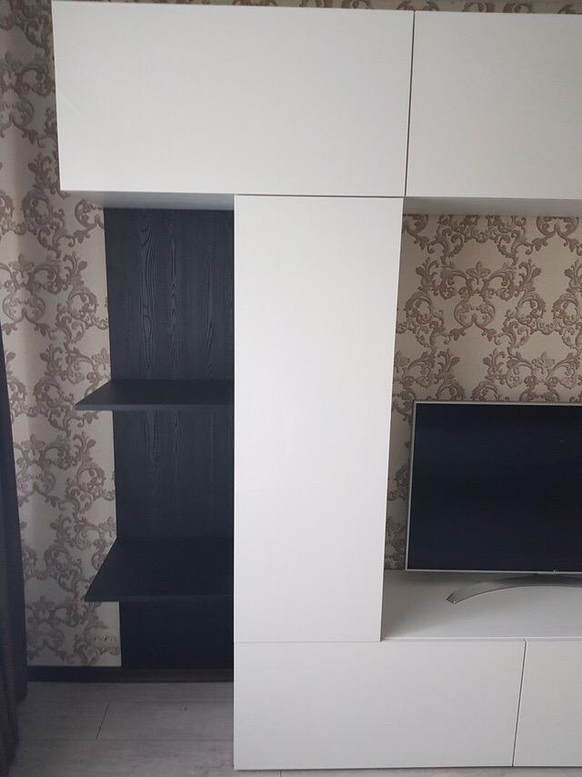 Гостиные-Стенка в гостиную «Модель 26»-фото3