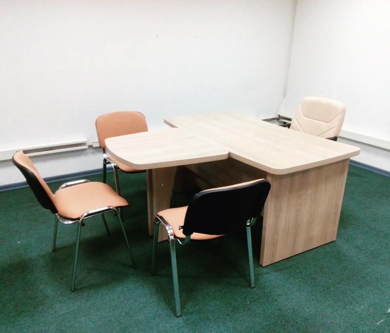 Офисная мебель-Офисная мебель «Модель 174»-фото3